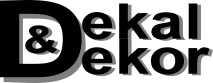 Dekal & Dekor i Sävedalen